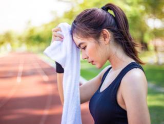 女性に多い「鉄欠乏性貧血」。ドクターに聞く! スポーツをする人が貧血になりやすい理由