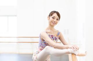 【連載】アスリート、ダンサー、アーティスト…プロフェッショナルな人に訊く! 美ボディの秘訣 vol.1 上野水香さん <食生活編>