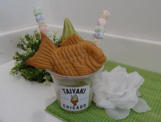 かわいい♡おいしい!と日本の伝統スイーツ「たい焼き」がシカゴで流行中
