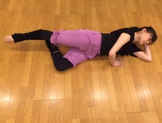 出産前より体型美人に!『産後半年』から始めたい、バレエダンサーが教えるエクササイズ