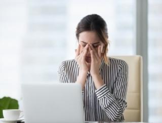 眼精疲労は自律神経が原因⁉︎ 疲れやすい理由はコレ! 知られていない「疲労の正体」