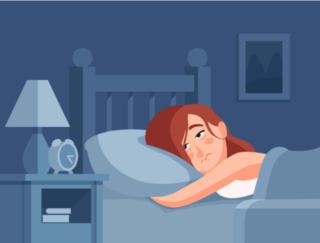 ついつい宵っ張り…眠りにつくのが苦手な体質なら「心臓」の健康に要注意!