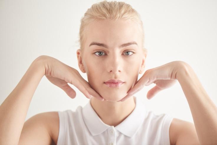 表情筋を鍛える顔の体操