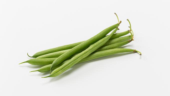 [いんげん]含まれる栄養素や下ごしらえ、保存のコツ