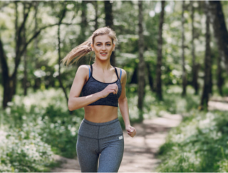 50万人以上が愛用中♡ 自分だけのゴール設定ができる「ランニング ジョギング ウォーキング アプリ Goals」