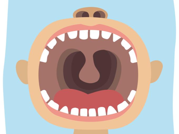 お口の健康は「がん」にも関係。歯茎の出血には気をつけて!