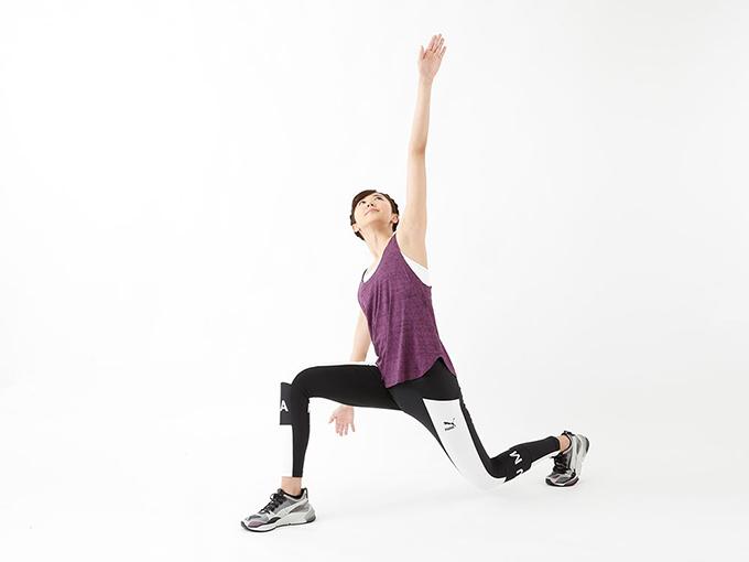 ダイエット停滞期に! 筋肉を刺激してやせスイッチを入れる追い込み筋トレ
