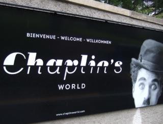 喜劇王チャップリンがスイスで過ごした邸宅がミュージアムに