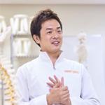 大貫 隆博 / 整体師