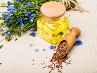 中性脂肪にもアレルギーにも効果があると大注目! 話題のアマニ油をおいしく食べるレシピ
