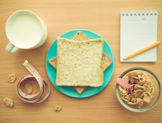 伊達式「小麦抜きダイエット」。糖質の量ではなく、質を改善して健康的にやせるコツ