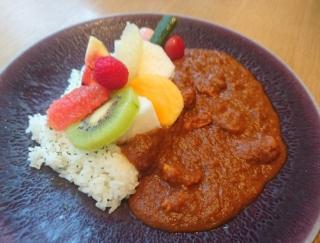 果物をおいしく食べる! 和菓子ブランド「宗家 源 吉兆庵」のカフェレストランに行ってみた #Omezaトーク