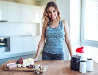 糖質制限するなら量より質! 代謝をよくする「小麦抜きダイエット」の6つの基本ルール