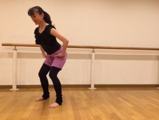 バレエダンサーが教える! 糖質制限ダイエットに効果的なエクササイズ<初級編>