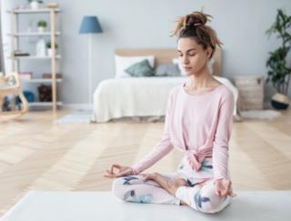 30秒で気持ちをリフレッシュ♪ 瞑想をレクチャーしてくれるアプリ「5分間の瞑想」