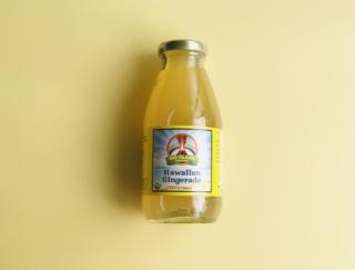 ピリッとした味わいがやみつきに! カルディで見つけたハワイ発「ジンジャーネード」