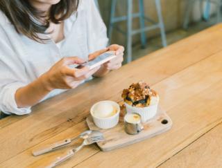 9枚の写真で食生活が見直せる!「ダイエットアプリ | Fooet」