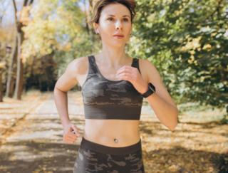 運動時の脂肪燃焼に効果を発揮する! 夢の糖質「クラスター デキストリン(R)-SE」とは?