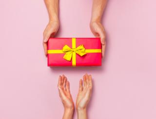 のしは贈りものの種類で変えるのが◎ 知っておきたい使い分け♪
