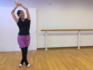自律神経も整える! バレエダンサーが教える、女性ホルモンUPエクササイズ<初級編>