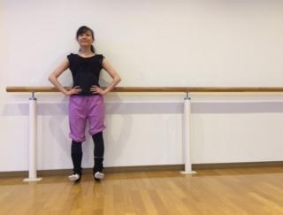 骨ホルモンも上がる♡ バレエダンサーが教える、女性ホルモンUPエクササイズ<上級編>