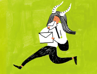 【山羊座・11月の恋愛運】「友だちの紹介から恋に発展!?」 #恋を引き寄せるラブちゃん占い