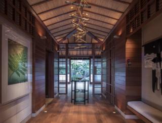 ハワイ、ラナイ島にあるフォーシーズンズに、新しいセンセイによるウェルネスリゾートが登場