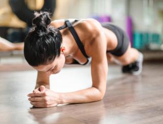 筋トレの王道「プランク」を強化! トレーニングが続かない人におすすめのアプリ「30 Days Plank」