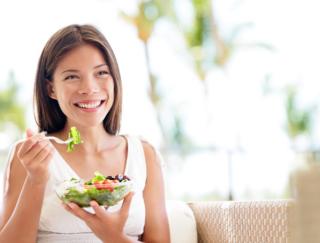3度に1回は「老けない食べ方」を意識しよう! 血糖と老化の深い関係