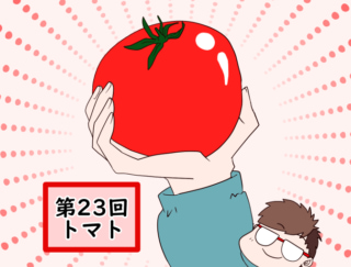 ダイエットに役立つ「トマト」お試しレポート【オトナのゆるビューティライフ】