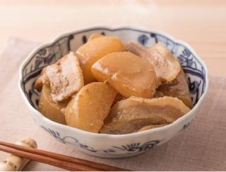 これからの季節に食べたい! 体が温まる栄養満点の「甘酒煮」レシピ4選