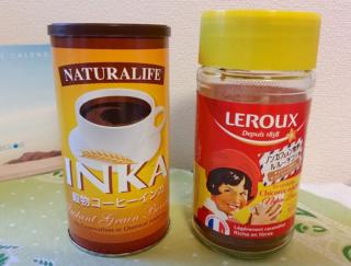 見た目はコーヒーだけど違う!? 子どもも飲めるノンカフェイン「穀物コーヒー」2種#Omezaトーク