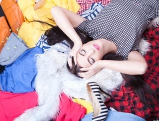 【おしゃれリセット】確実にスッキリする! クローゼットに眠った捨て服を見極める3STEP