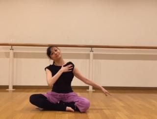 体もしっかり冬支度♡ バレエダンサーが教える、風邪に負けない免疫力アップエクサ<初級編>