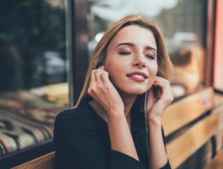 注目の「ASMR」を体感! 豊富なサウンドを収録したアプリ「静かな空間-睡眠と集中力を改善する」
