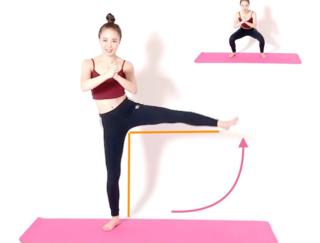 少ない回数で効果大! 脚から全身を鍛える「ストレッチ&筋トレ」動画3選