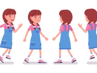 ゆっくり歩く人は早く老ける!? 自分の歩行スピードに要注意