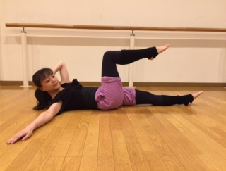 バレエダンサーが教える! 糖質制限ダイエットに効果的なエクササイズ<中級編>