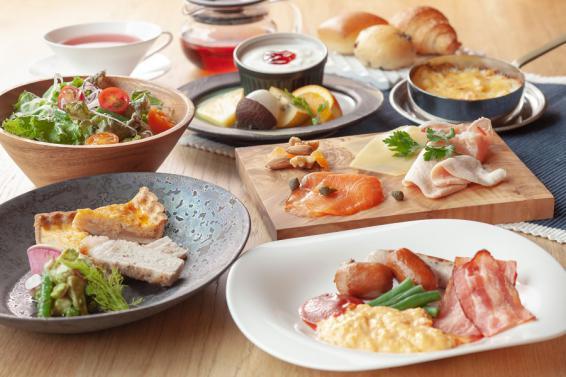 『リストランテ&バー エボルタ』の料理