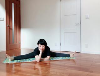 【ダンサーが教える体質改善】寝る前に快眠効果をアップする! 秋バテ対策ストレッチ