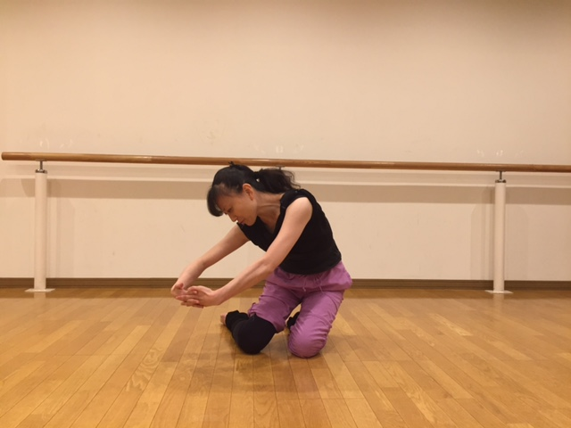 バレエダンサー・武田亜希子さん