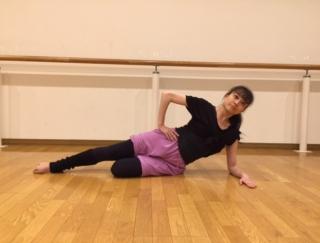 バレエダンサーが教える! 糖質制限ダイエットに効果的なエクササイズ<上級編>