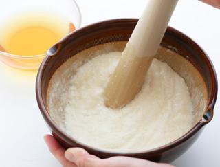 [山芋レシピ]だし入り究極とろろと、時短&簡単とろろレシピ!