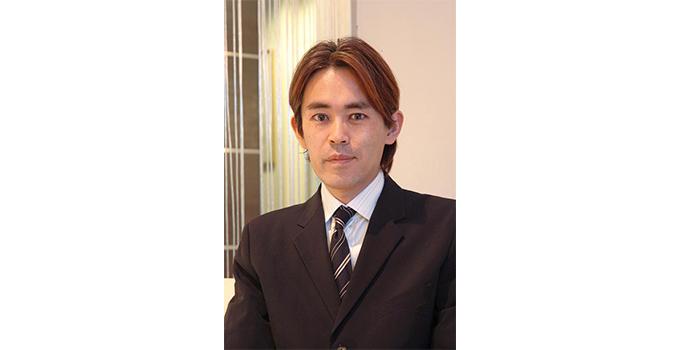 武信宏先生
