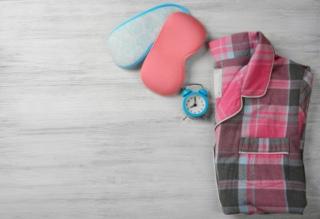 開襟スタイルが再評価!快眠をもたらすリラクゼーションパジャマ