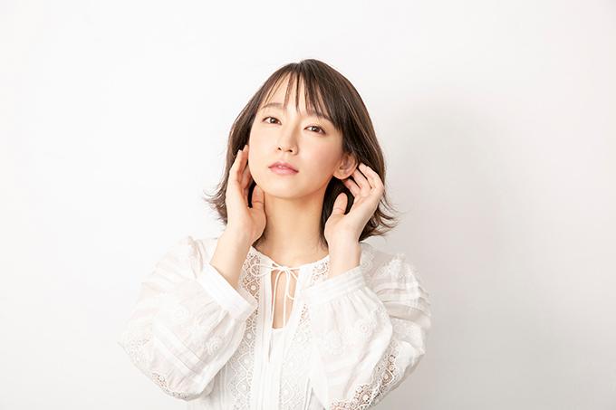 女優・吉岡里帆さん