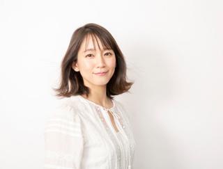 吉岡里帆さんインタビュー<前編> 3年ぶりの舞台『FORTUNE』で演じるマギーの魅力は「人間らしさ」