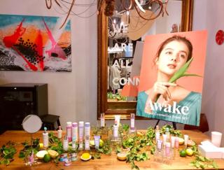 近年注目の「ヴィーガンコスメ」って? Awake2020年新作コスメで「毎日いい感じの肌」に! #Omezaトーク