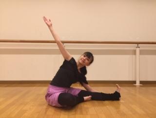 疲れがすっきり! バレエダンサーが教える、筋肉疲労リセットエクササイズ