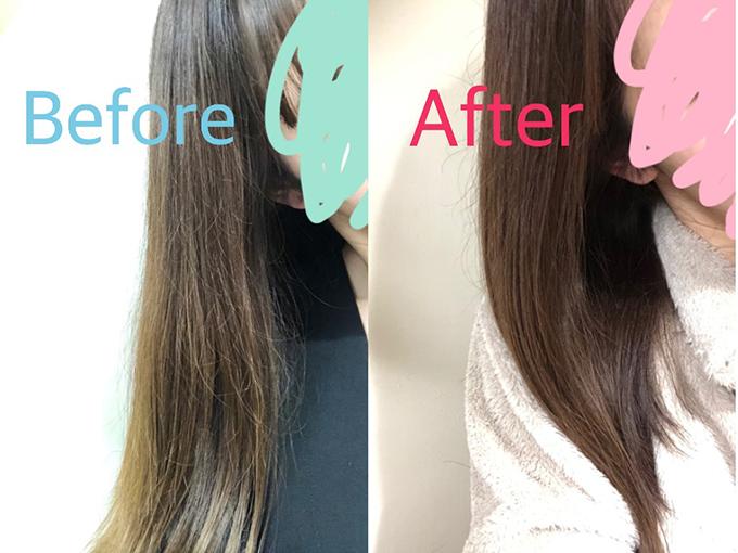 パサつき髪がまとまる♡ ツヤ髪になる「ゆず油」のヘアパックに感動! #Omezaトーク